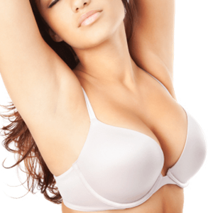 Breast Augmentation with Lift Image