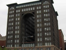 Image of Renaissance Pittsburgh Hotel