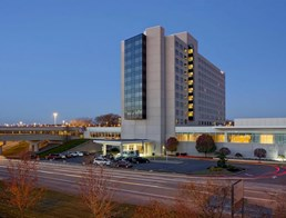 Image of Hyatt Pittsburgh Airport Hotel