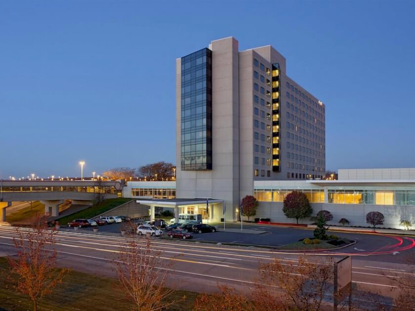 Hyatt Pittsburgh Airport Hotel