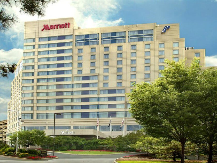 Image of Pittsburgh Airport Marriott