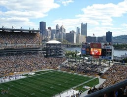 Image of Sports in Pittsburgh