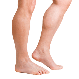 Calf Augmentation Image
